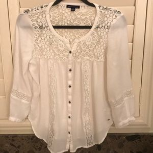 American Eagle Outfitters NWOT BLOUSE